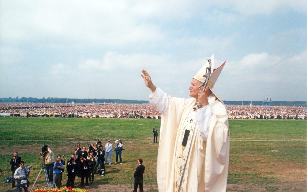Koncert Województwo Łódzkie w hołdzie dla św. Jana Pawła II – 13.06.2020 r.